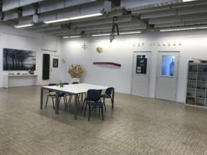 Ruimte huren Zwolle Co 't Atelier