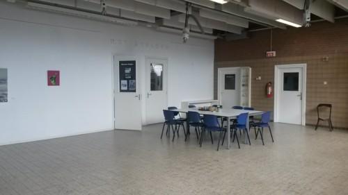 Vergaderruimte huren bij Creatieve Coöperatie Zwolle