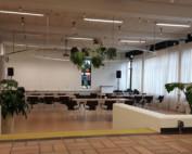 Algemene ruimte huren bij Co Zwolle