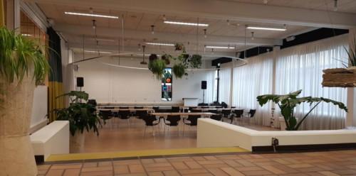 Algemene ruimte huren bij Creatieve Coöperatie Zwolle